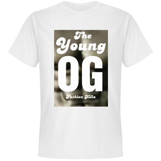 The Young OG Body Tee