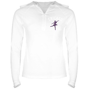 Theater & Dance Pullover