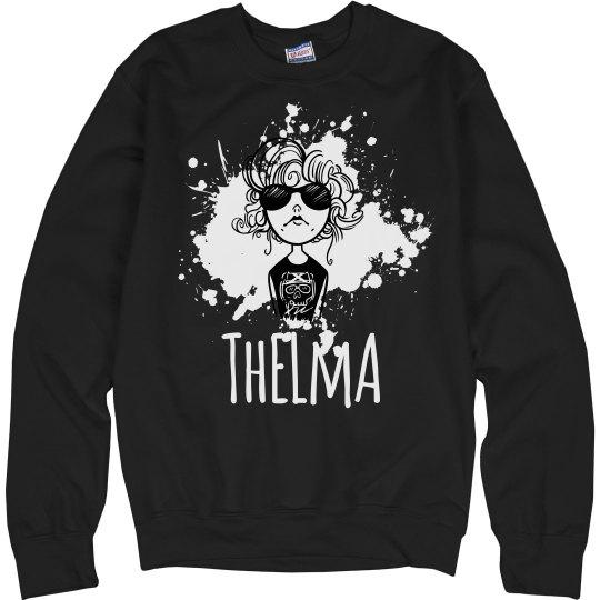 Thelma Louise Bestie 1