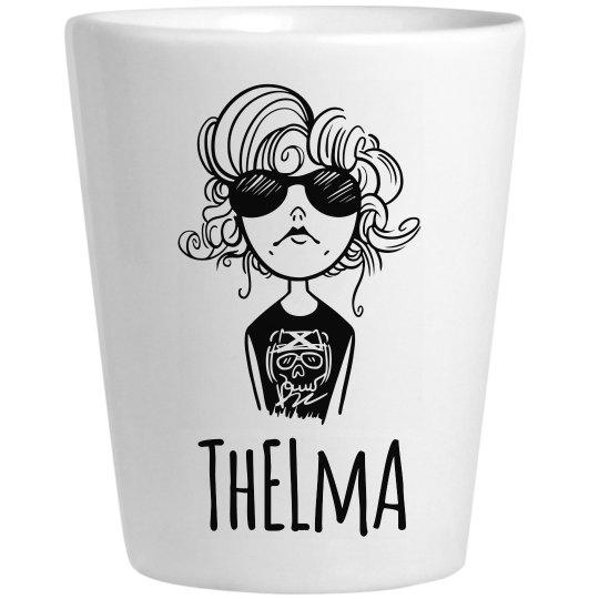Thelma Louise Shots 1