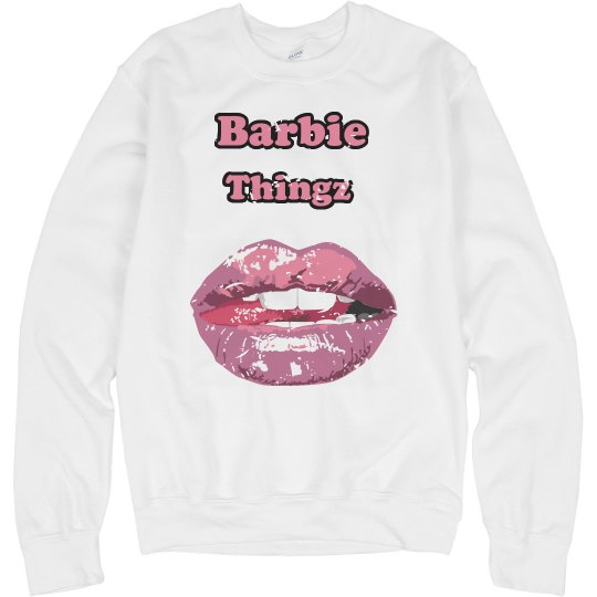 TheOutboundLiving Barbie Thingz