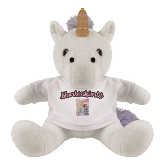 TheOutboundLiving BharbieGirl collectable