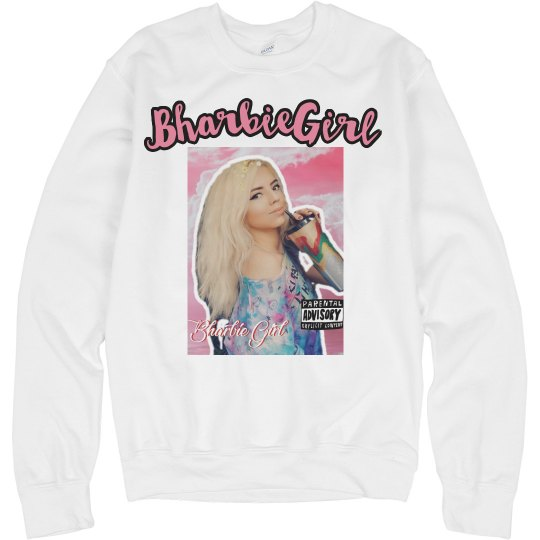 TheOutboundLiving BharbieGirl limited edition collectio