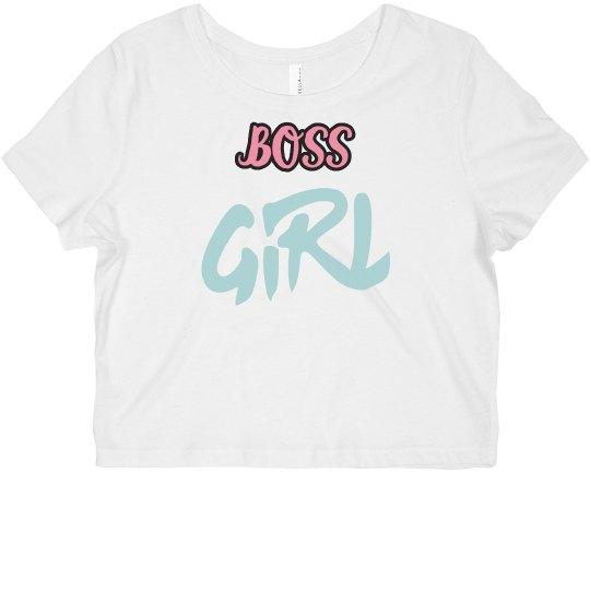 TheOutboundLiving Boss girl