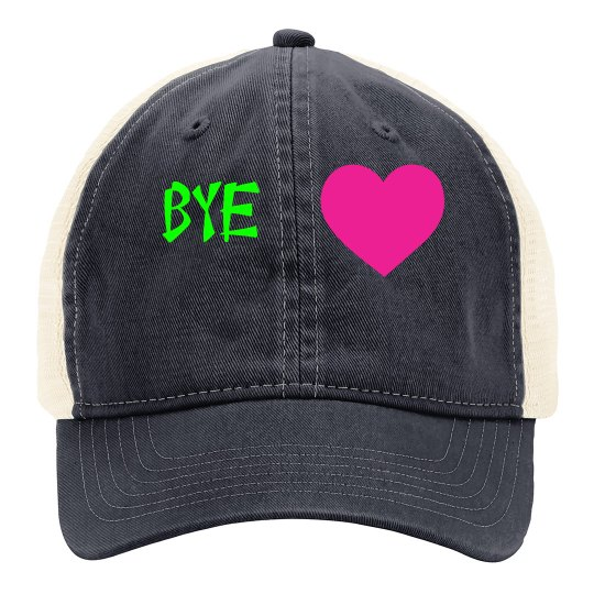 TheOutboundLiving BYE hat
