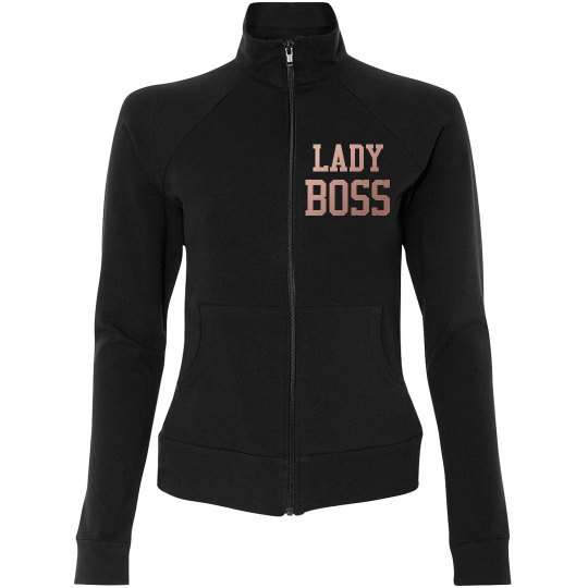 TheOutboundLiving Lady Boss Jacket