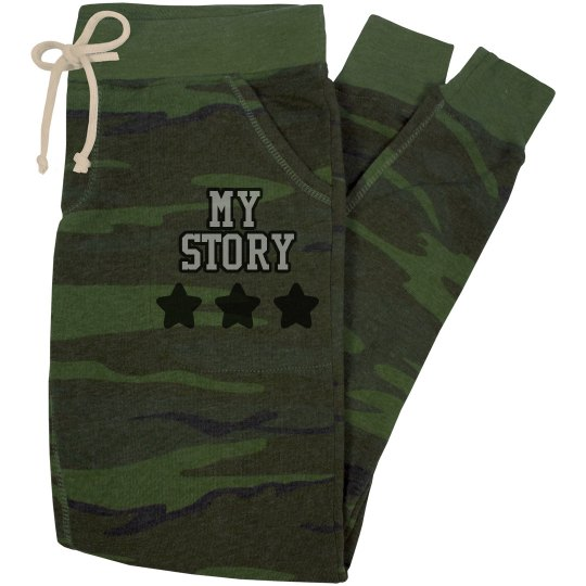 TheOutboundLiving My Story Pants