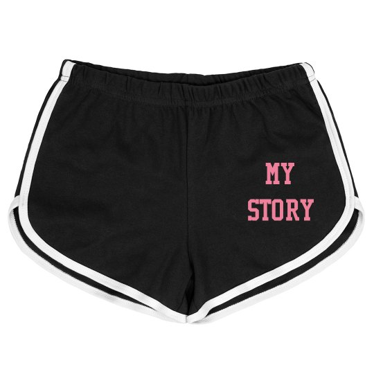 TheOutboundLiving My Story Shorts