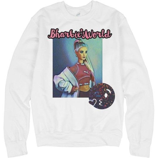 TheOutboundLivingApparel BharbiesWorld