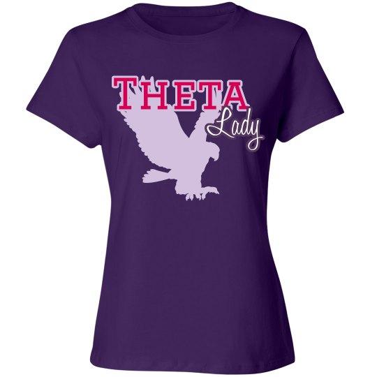 Theta Lady