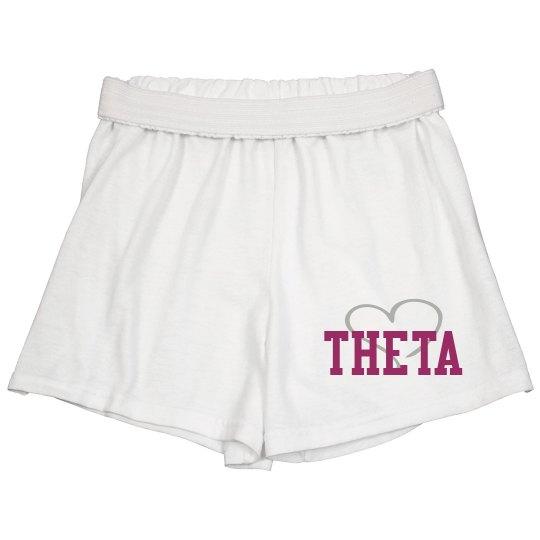 Theta shorts