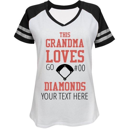 This Grandma Loves Diamonds
