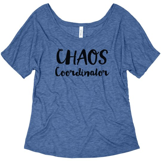 This Mom Is A Chaos Coordinator