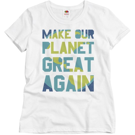 This Planet Should Be Great