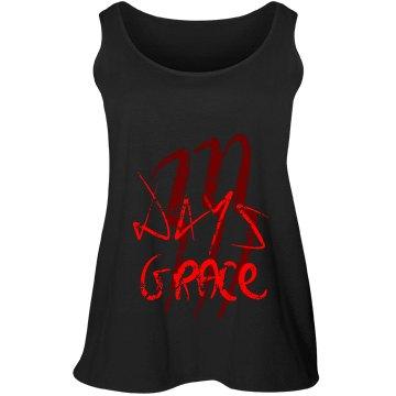 Three Days Grace Logo 2