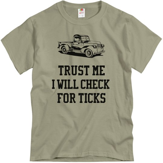 Tick Checker