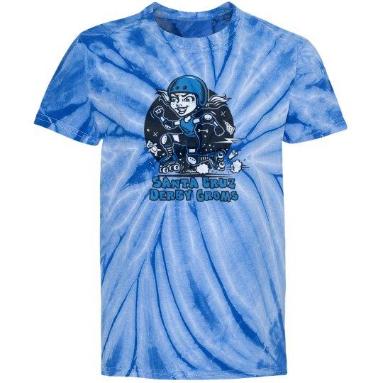 Tie Dye Youth T-shirt
