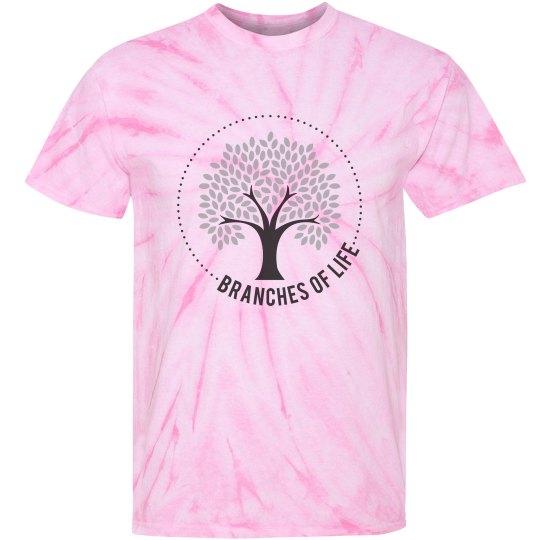 Tie-Dye Tshirt