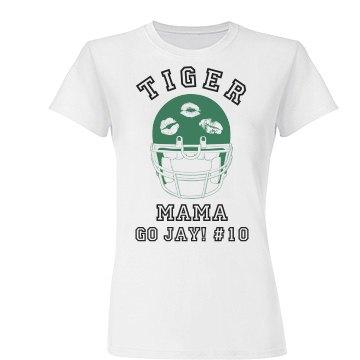 Tiger Mama