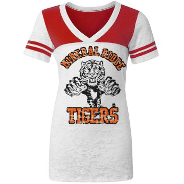 Tigers Team Shirt