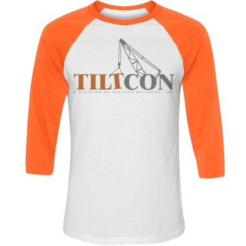 Tiltcon 3/4 - Neon