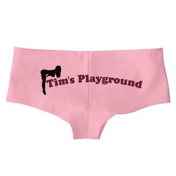 Tim's Playground