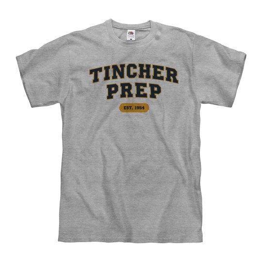 Tincher Prep Classic Mens