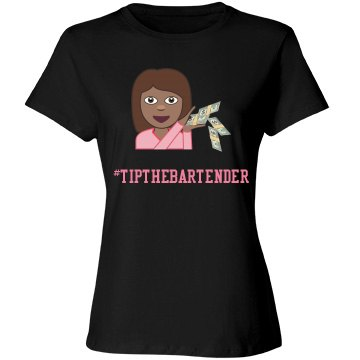 #TipTheBartender Tee