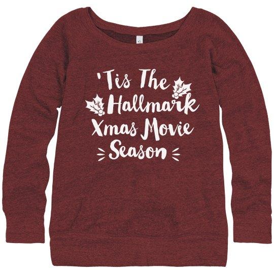 'Tis The Season For Christmas Movies