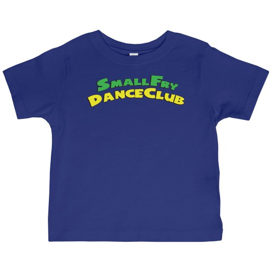 Toddler - Small Fry T-Shirt