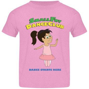 Toddler - T-Shirt