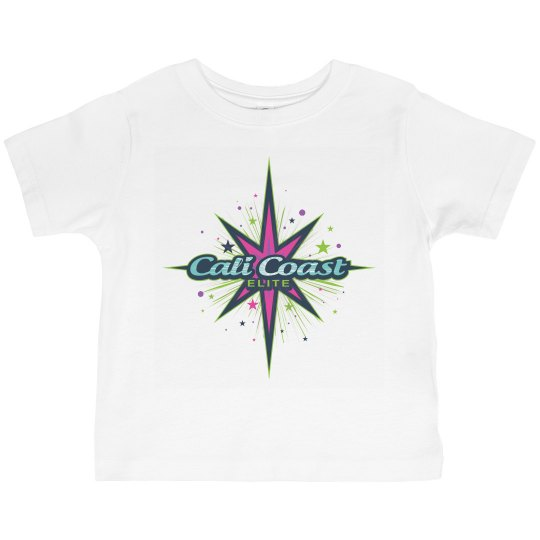 Toddler CCE shirt