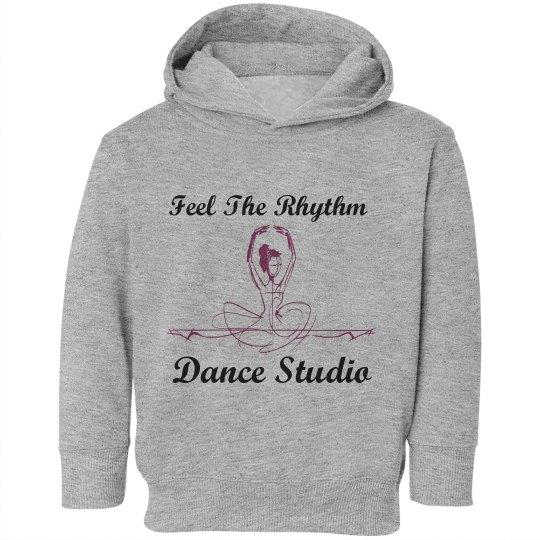Toddler FTR Dance Studio