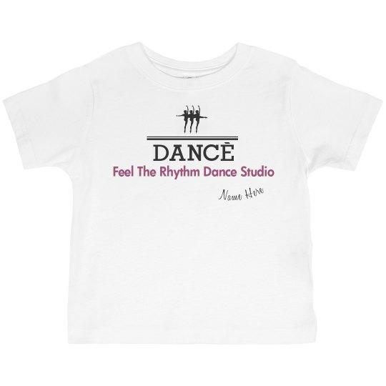 Toddler FTR Dance