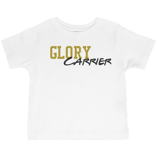 Toddler Glory Carrier