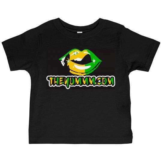 Toddler Jamaica