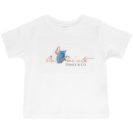 Toddler Logo