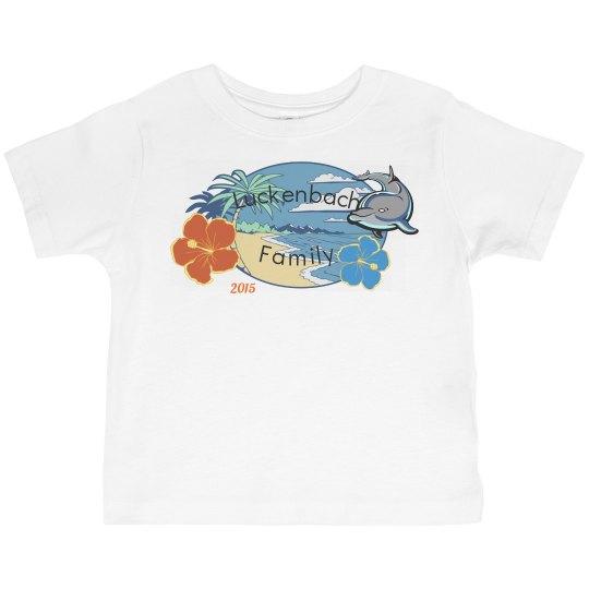 toddler luckenbach beach