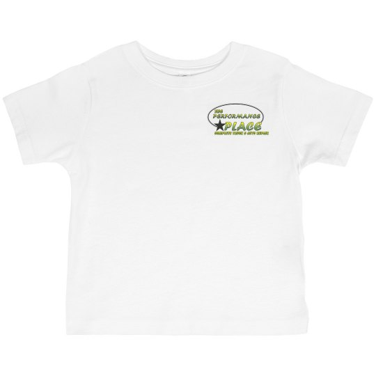 Toddler Performance Place Tshirt