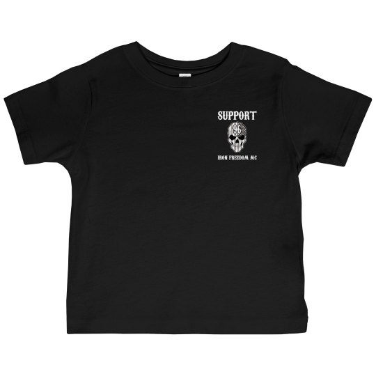Toddler Support T