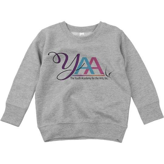 Toddler Sweatshirts