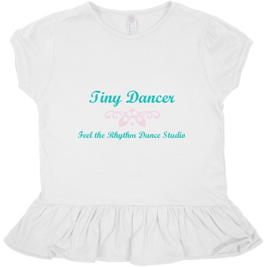 Toddler Tiny Dancer