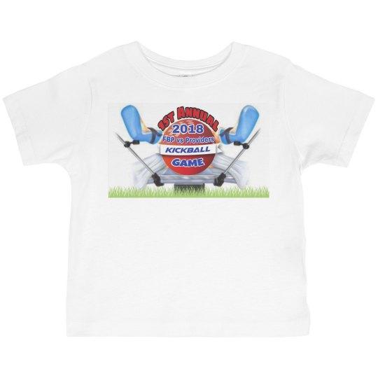 Toddler-Providers team