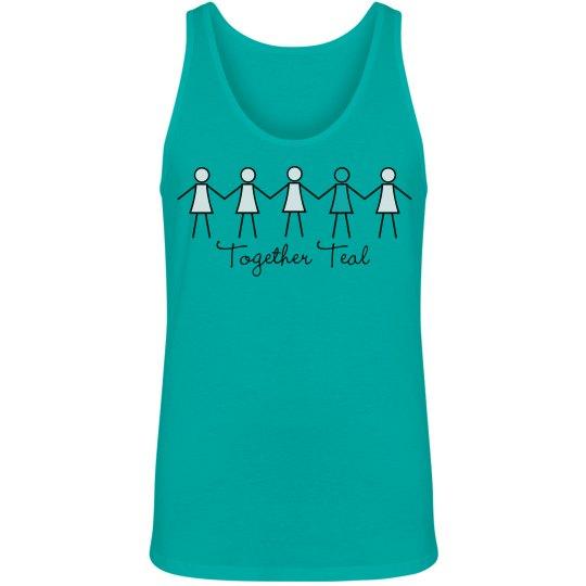 Together Teal