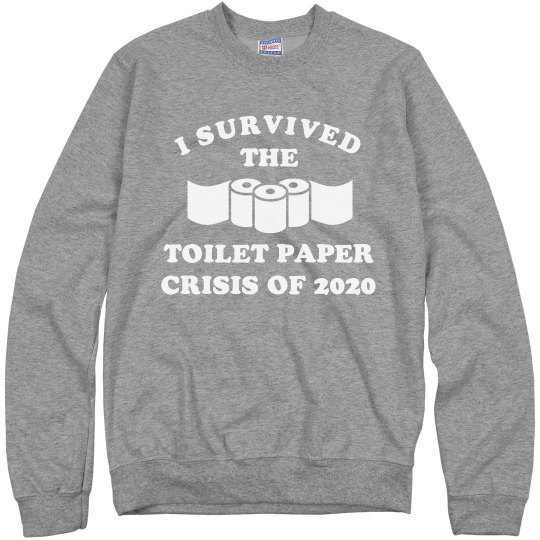 Toilet Paper Crisis of 2020