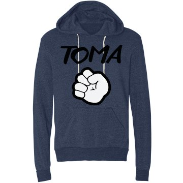 TOMA HOODIE
