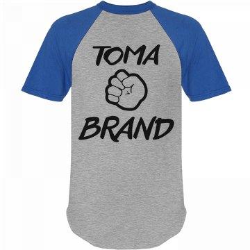 TOMA T-SHIRT