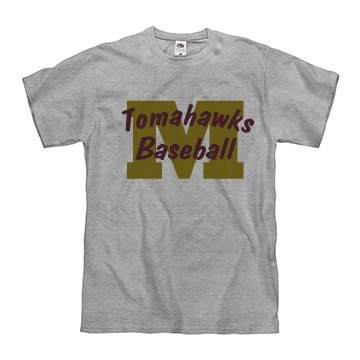 Tomahawks Baseball