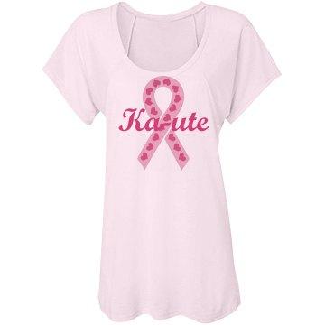 Too Ka-ute for Cancer