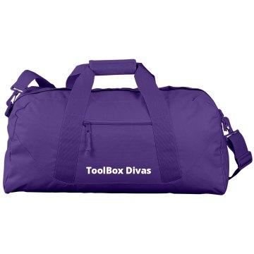 ToolBox Divas Bag